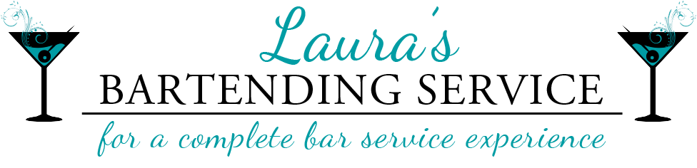Lauras Bartending Services